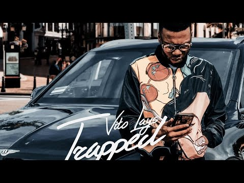 """New Video: Vito Lays – """"Trapped"""""""