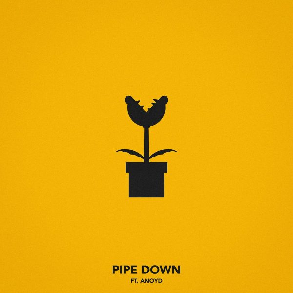 "New Music: Chris Webby – ""Pipe Down"" (feat. ANoyd)"