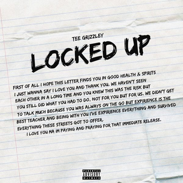"New Music: Tee Grizzley – ""Locked Up"""
