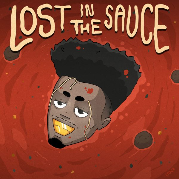 "New Music: Ugly God – ""Lost In The Sauce"""