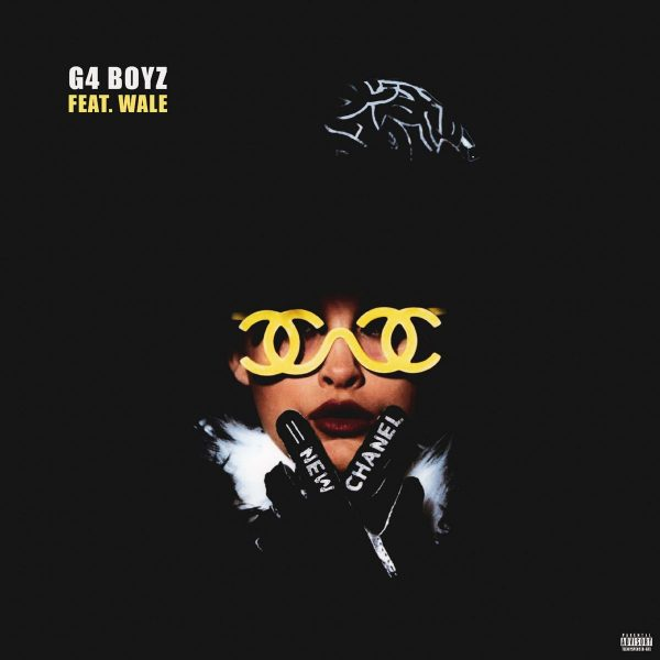 "New Music: G4 Boyz – ""New Chanel"" (feat. Wale)"