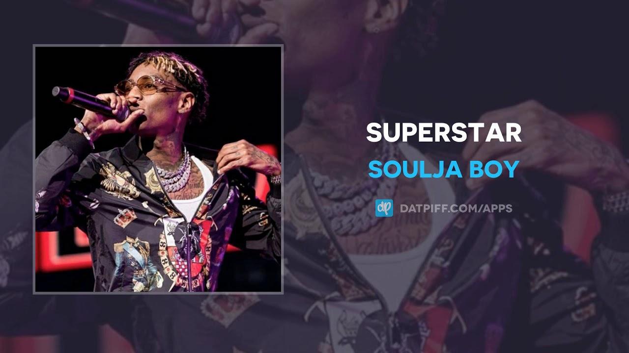soulja boy superstar itsbizkit