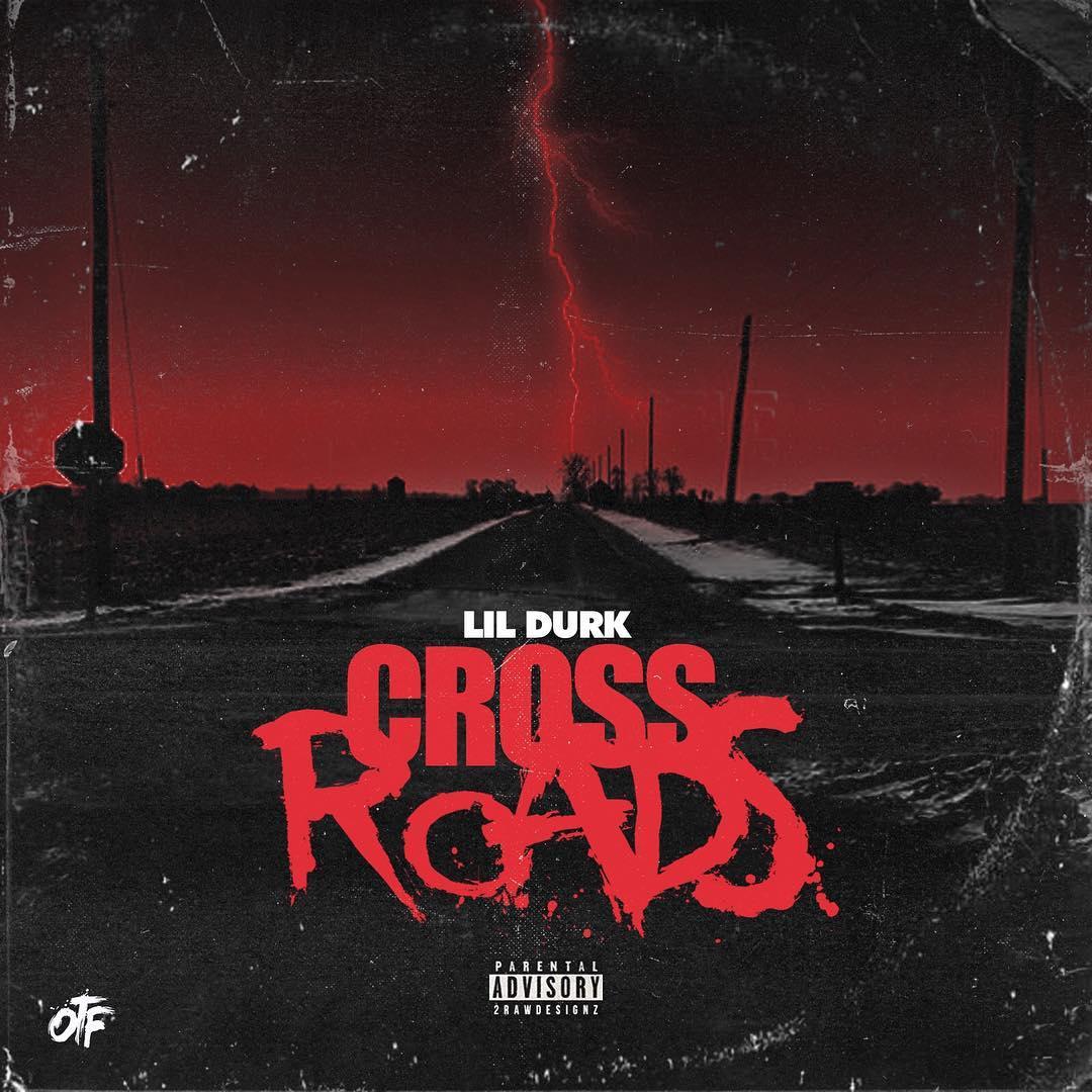 """""""Crossroads"""""""