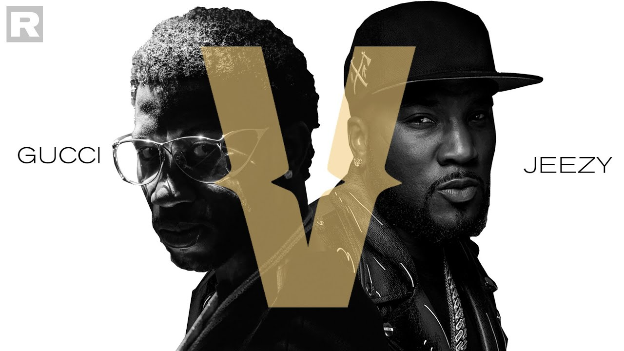 Verzuz: Gucci Mane vs. Jeezy - ItsBizkit